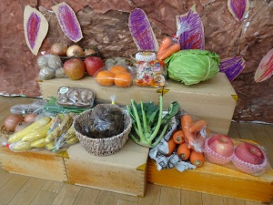 収穫感謝祭
